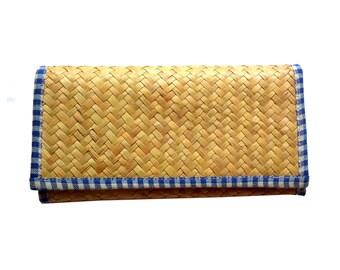 Eco-friendly lady purse
