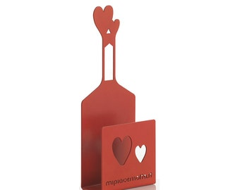 mipiacemolto. it LOVE UP cell phone holder