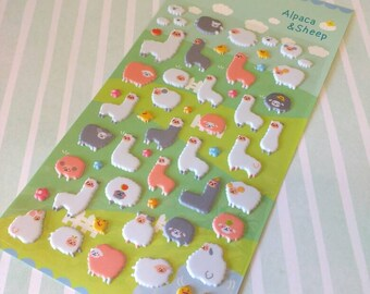 Planner stickers cute