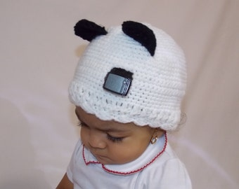 Mickey's hat