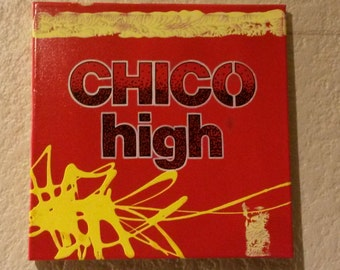 Chico High