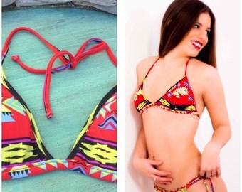 Anamá bikini set