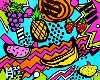 Fruitsplosion!