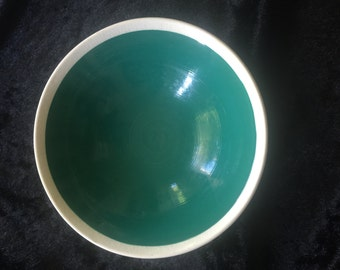 Wade Jam Dish. Pin dish. Small Wade Dish. Ceramic Dish.