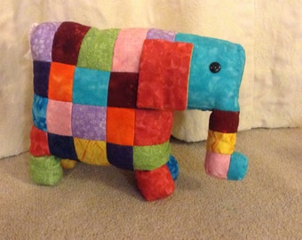 Sidney the SquElephant