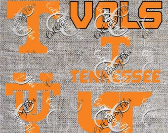"""Shop """"university tennessee"""" in Craft Supplies & Tools"""