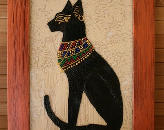 Picture of Bastet