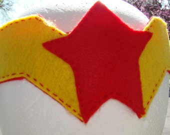 Wonder Girl Tiara