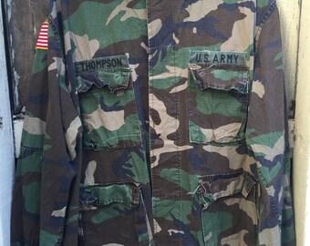 Veteran's Jacket