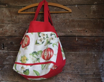 Red Tote fruit