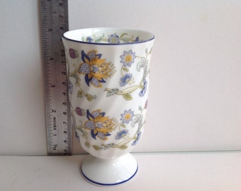 Minton fine bone china vase