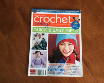 Crochet Today Special Issue