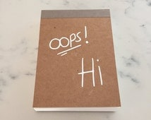 Larry Stylinson | Oops & Hi Notepad