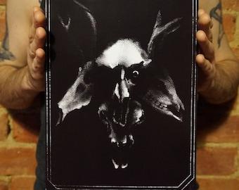 A4 // A3 Devil Print