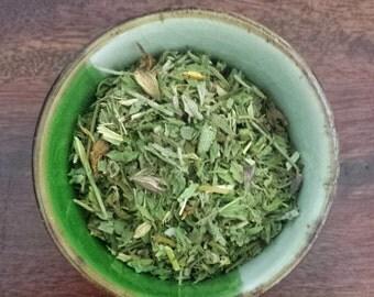 One Leaf At A Time Organic Tea Blend - Cool Change