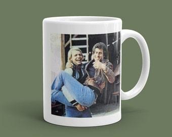 Starsky & Hutch Mug