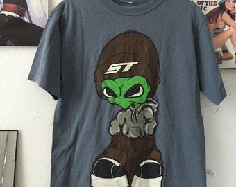 90's Alien Dude Tee