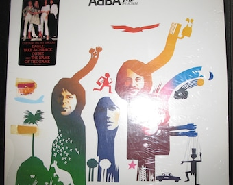 The Album - Abba