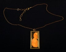Sunkist Necklace