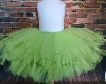 girl tutus,baby tutus,tutu dress sets,lime green birthday tutu, lime green tutu, baby Tutu
