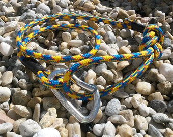Summer Rock Dog Leash