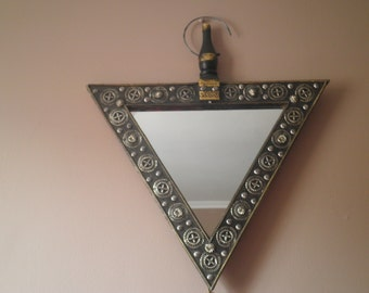 style morrocan mirror