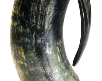 AleHorn 20oz Drinking Horn Tankard