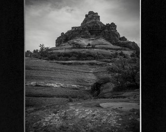Photo Sedona Bell Rock