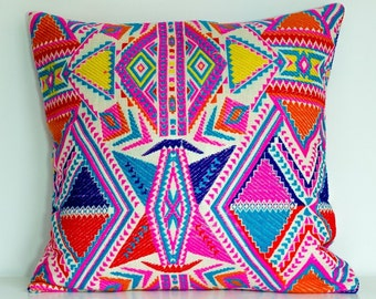 nordic ethnic cushion/pillow cover