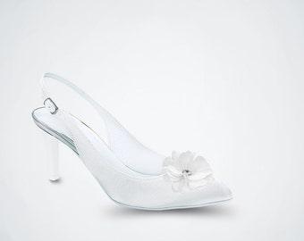 Wedding shoes Grace