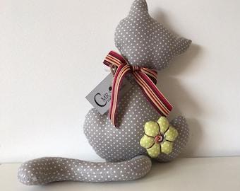 Handmade Cat