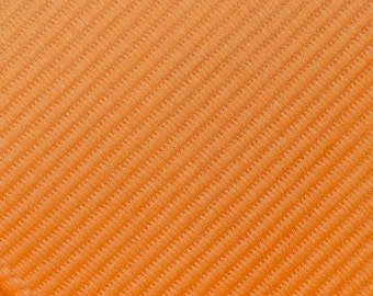 Creamsicle Orange Grosgrain Ribbon     (05-##-S-253)