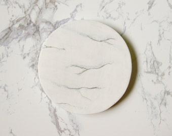 Marble Pattern Pocket Mirror -10