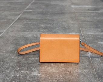 Morisy Handmade Shoulder Bag
