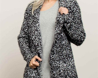 Cozy Knitted Cardigans