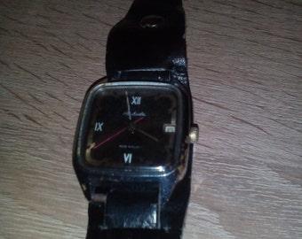 Ussr russian mechanical RAKETA 2614.H VINTAGE sovieit watches,soviet union watches, russian watches, USSR watches,