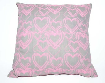 Hartedief Scatter Cushion Cover