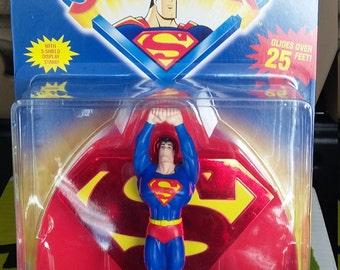 Flying Superman NEW, MINT