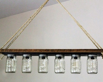 Hanging Pendant Light - LIMITED TIME SPECIAL!