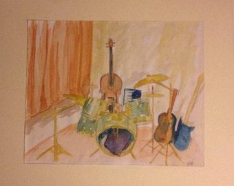 Music Room #2