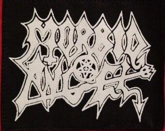 MORBID ANGEL (247) metal patch