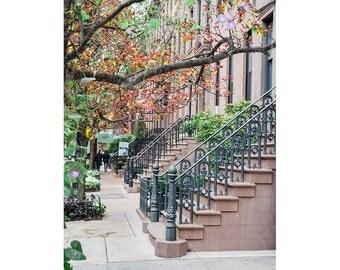West Village, New York City, NYC Print, NYC Photo, NYC Photography, Fine Art Print, Wall Art, Home Decor