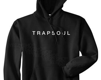 Trapsoul Hoodie Unisex Hoodie Bryson Tiller Trapsoul Hoodie