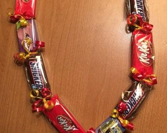 Candy lei    Lei de Dulce
