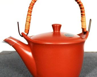 Japanese Tokoname teapot