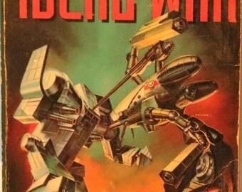 Battletech, Ideal War, Christopher Kubasik, 1993