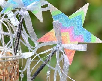 Rainbow Magic Fairy Wand