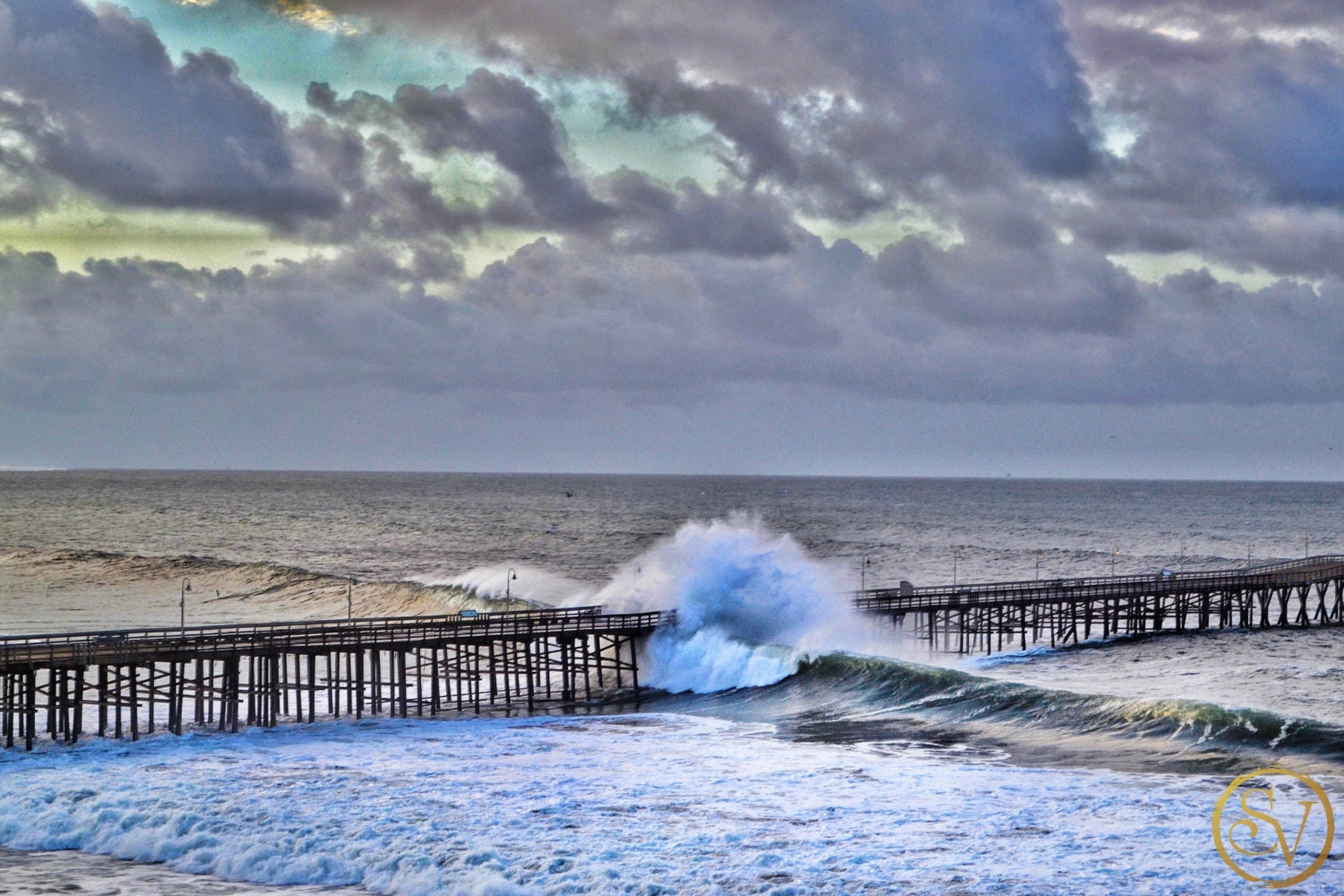 Orion Magazine | Ventura, California