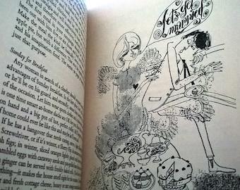 Rare Edition of The Seducer's Cookbook