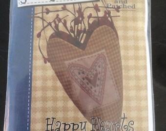 Happy Heart kit
